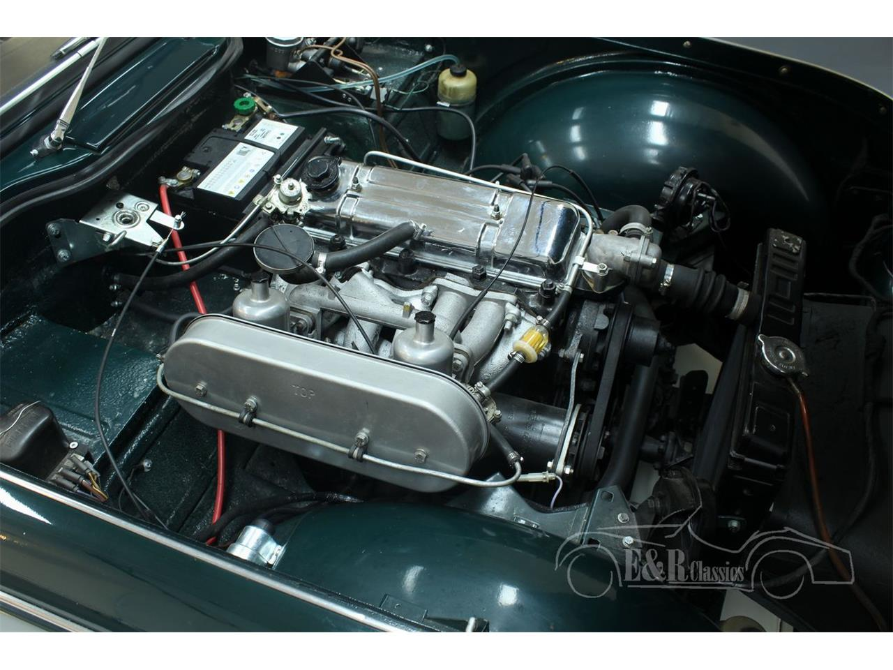 Large Picture of Classic '67 TR4 located in Waalwijk Noord-Brabant - Q45O