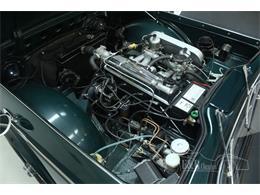 Picture of Classic 1967 Triumph TR4 Offered by E & R Classics - Q45O