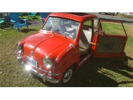 Picture of '58 Goggomobil T400 located in Wilderville Oregon Offered by a Private Seller - Q45V