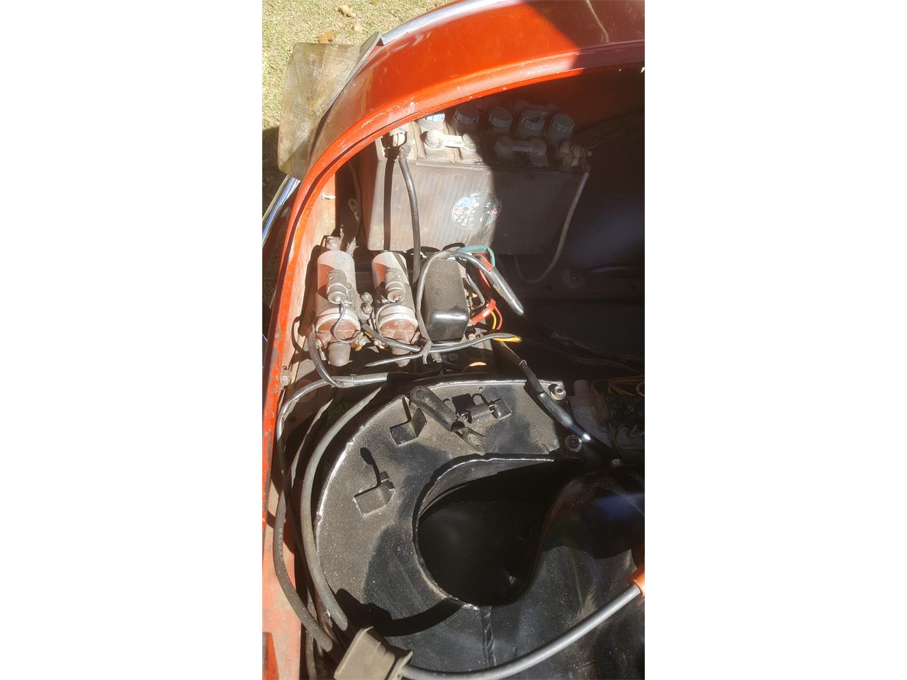 Large Picture of '58 Goggomobil T400 - $26,200.00 Offered by a Private Seller - Q45V