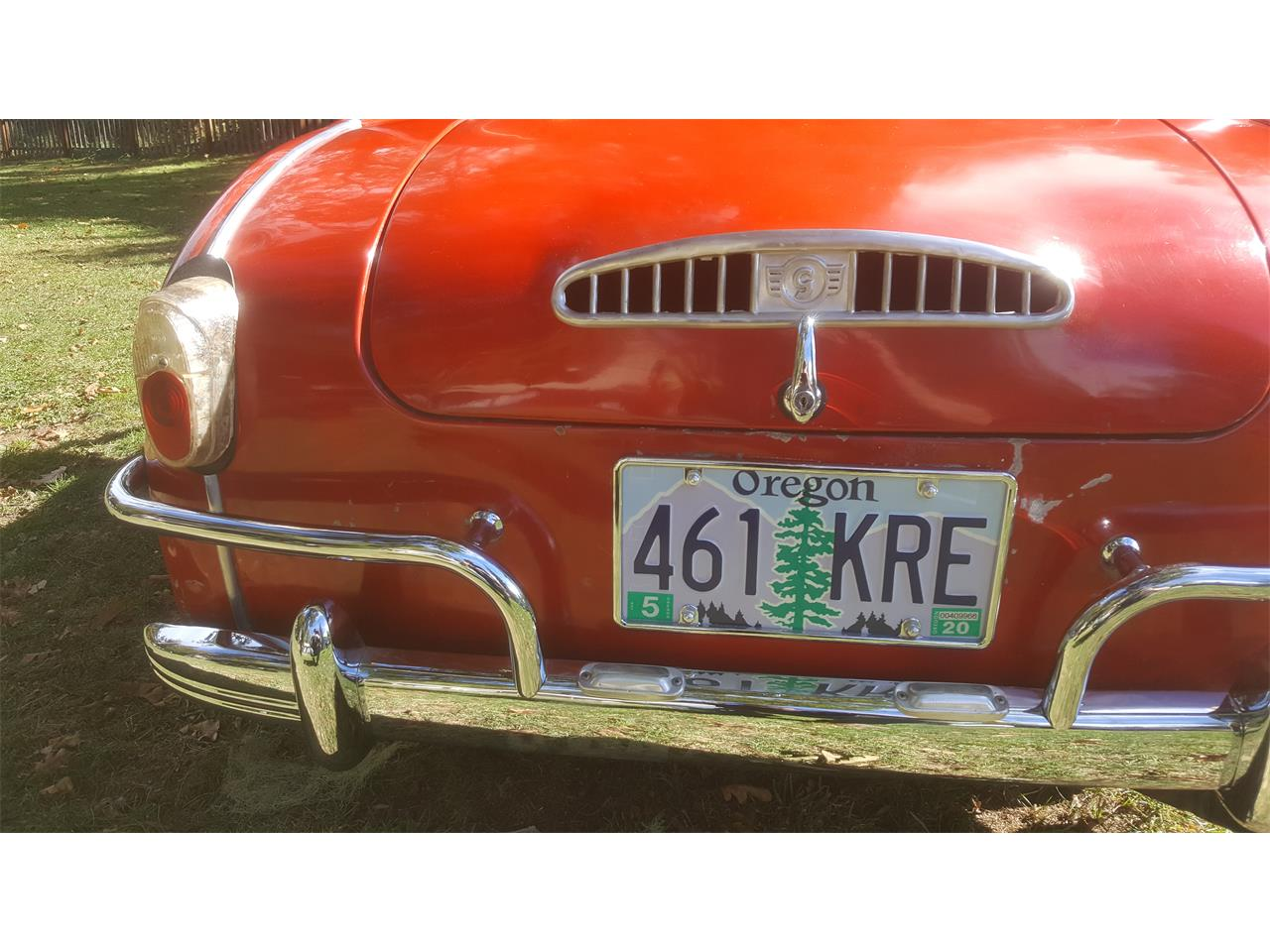 Large Picture of 1958 T400 located in Oregon - $26,200.00 - Q45V