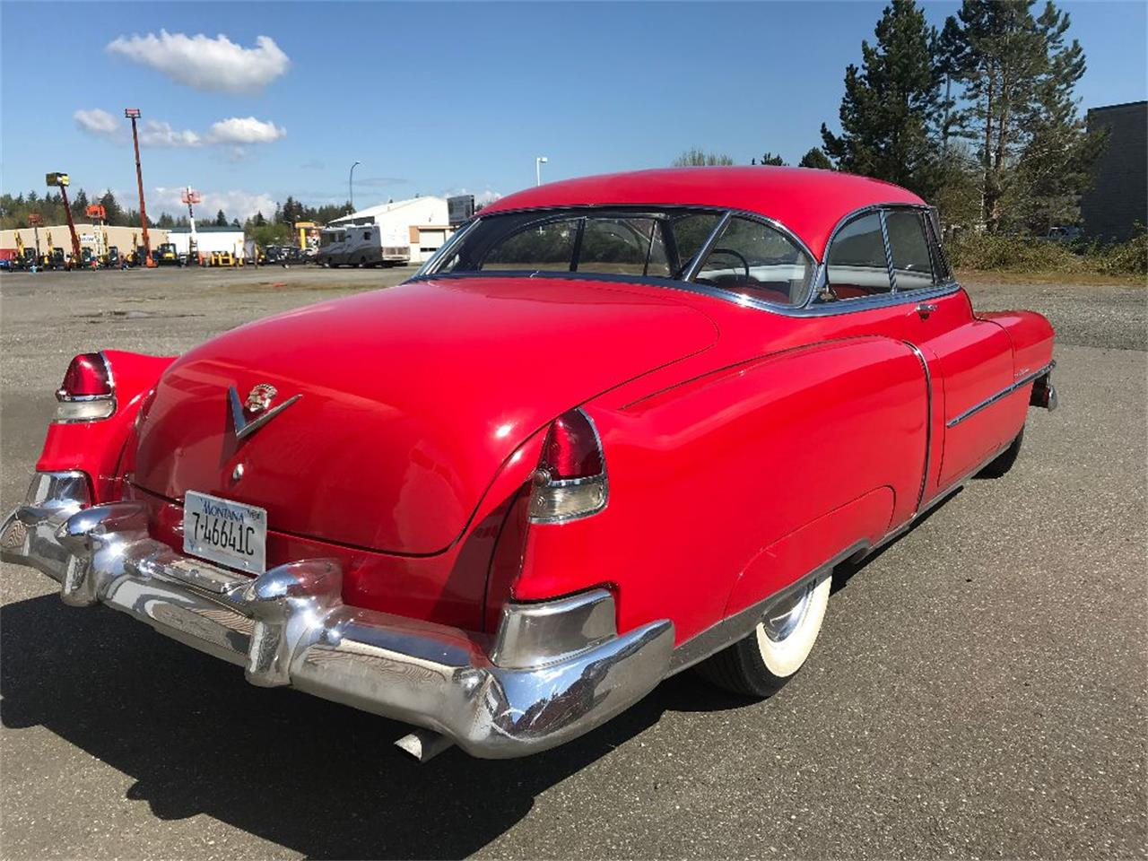 Large Picture of '51 2-Dr Coupe - Q45Y