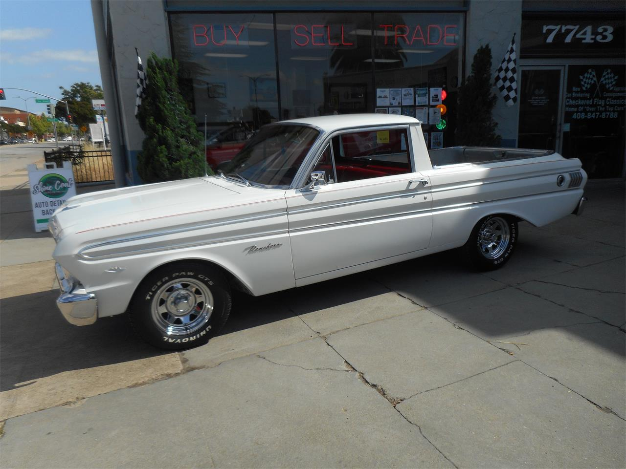 Large Picture of Classic '64 Ranchero - $14,900.00 - Q45Z