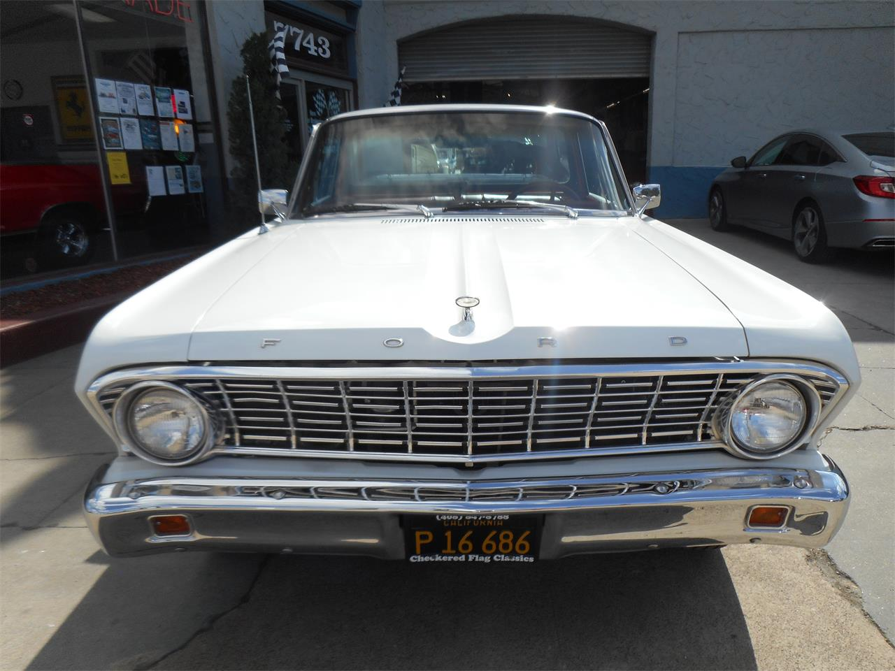 Large Picture of 1964 Ranchero located in Gilroy California - $14,900.00 - Q45Z