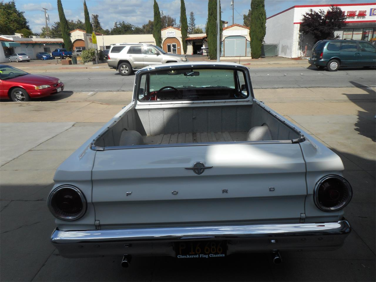 Large Picture of 1964 Ford Ranchero located in Gilroy California - $14,900.00 - Q45Z
