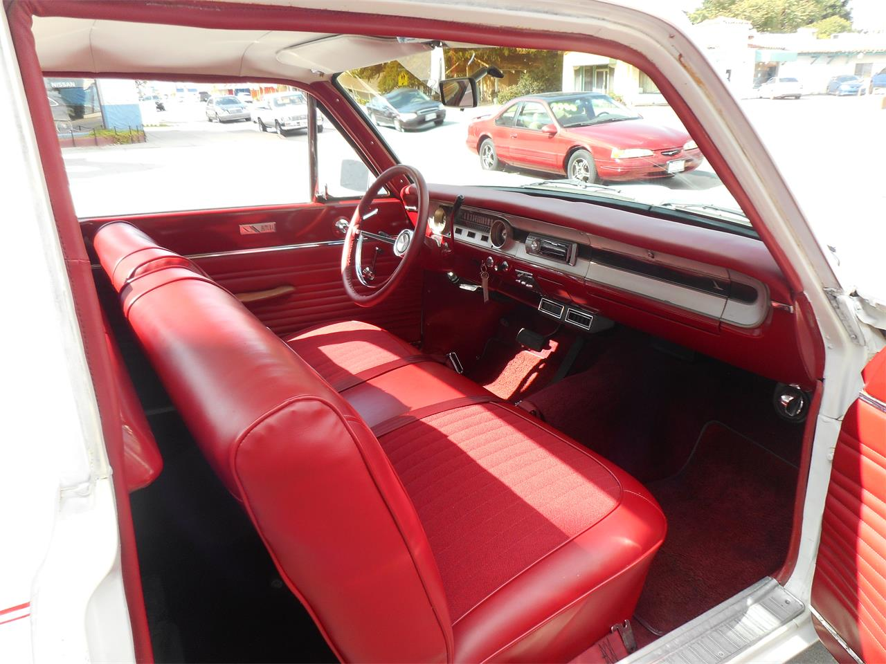 Large Picture of 1964 Ranchero located in Gilroy California Offered by Checkered Flag Classic Inc. - Q45Z