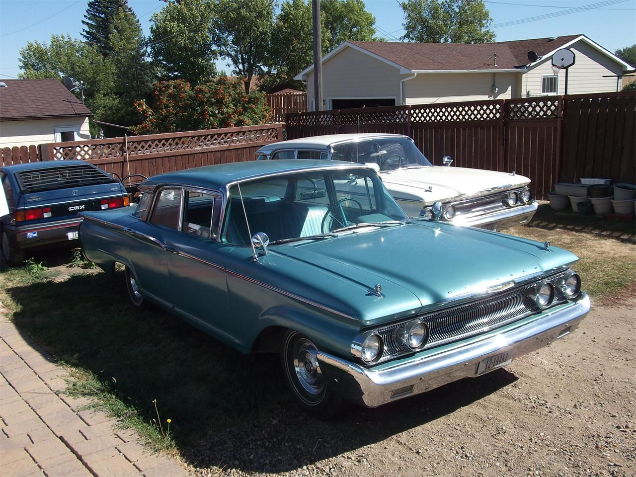 Large Picture of '60 Mercury Monterey Offered by a Private Seller - Q463