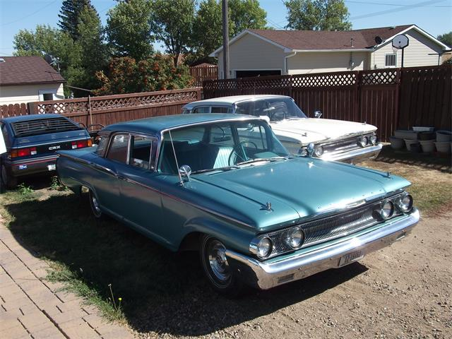 Picture of Classic '60 4-Dr Sedan - $8,600.00 Offered by a Private Seller - Q463