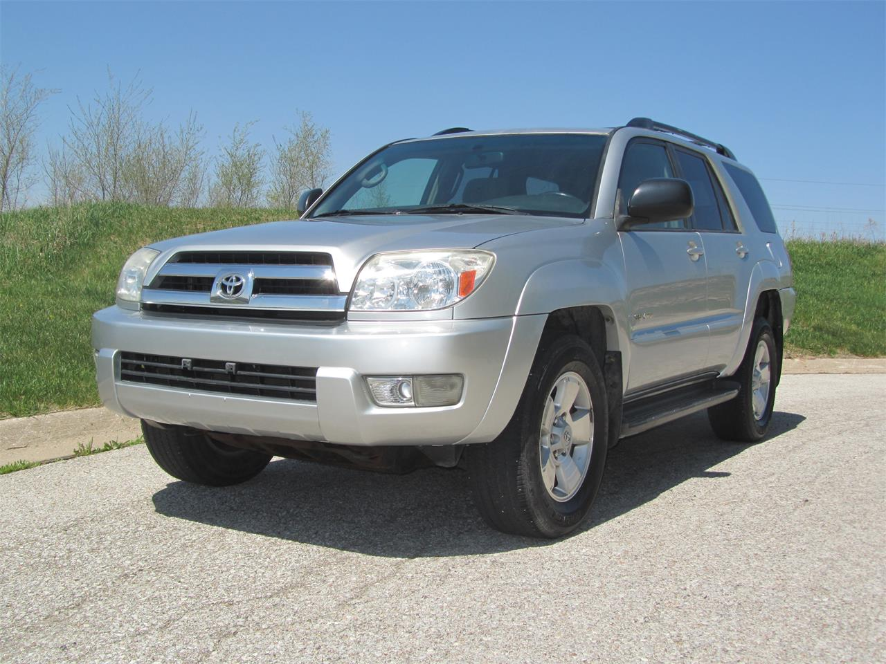 Large Picture of 2005 Toyota 4Runner located in Nebraska Offered by Classic Auto Sales - PYAM