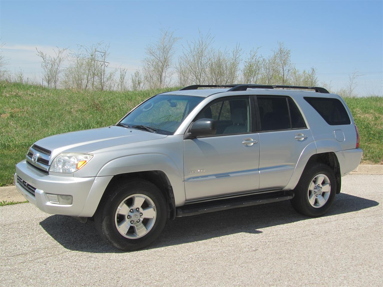 Large Picture of '05 4Runner located in Nebraska - PYAM