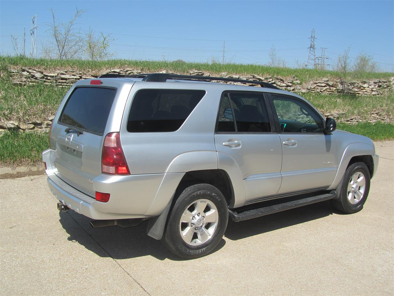 Large Picture of '05 Toyota 4Runner Offered by Classic Auto Sales - PYAM