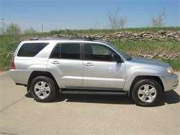 Picture of '05 Toyota 4Runner located in Nebraska Offered by Classic Auto Sales - PYAM