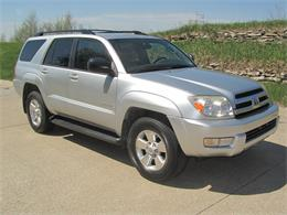 Picture of 2005 4Runner Offered by Classic Auto Sales - PYAM