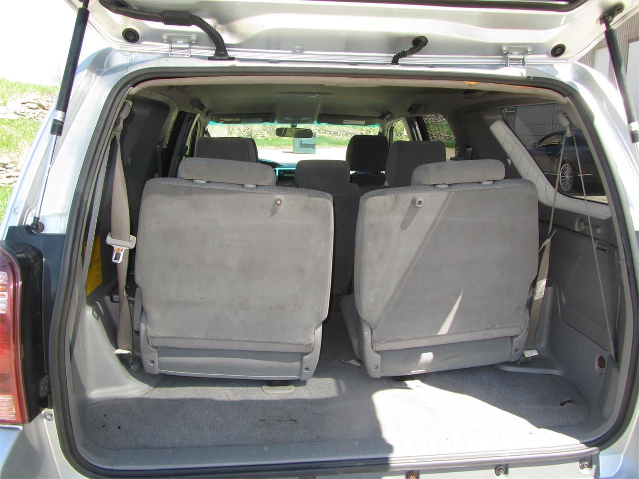 Large Picture of 2005 Toyota 4Runner - $13,900.00 - PYAM