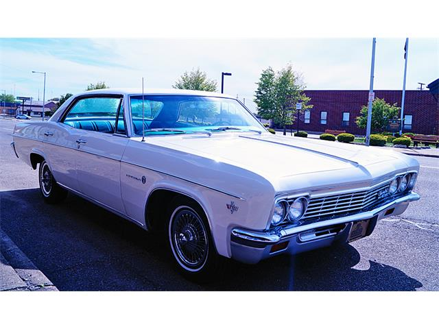 Picture of '66 Chevrolet Impala - $14,995.00 - Q466