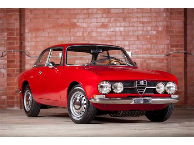 Picture of 1969 Alfa Romeo 1750 GTV - $65,000.00 - Q469