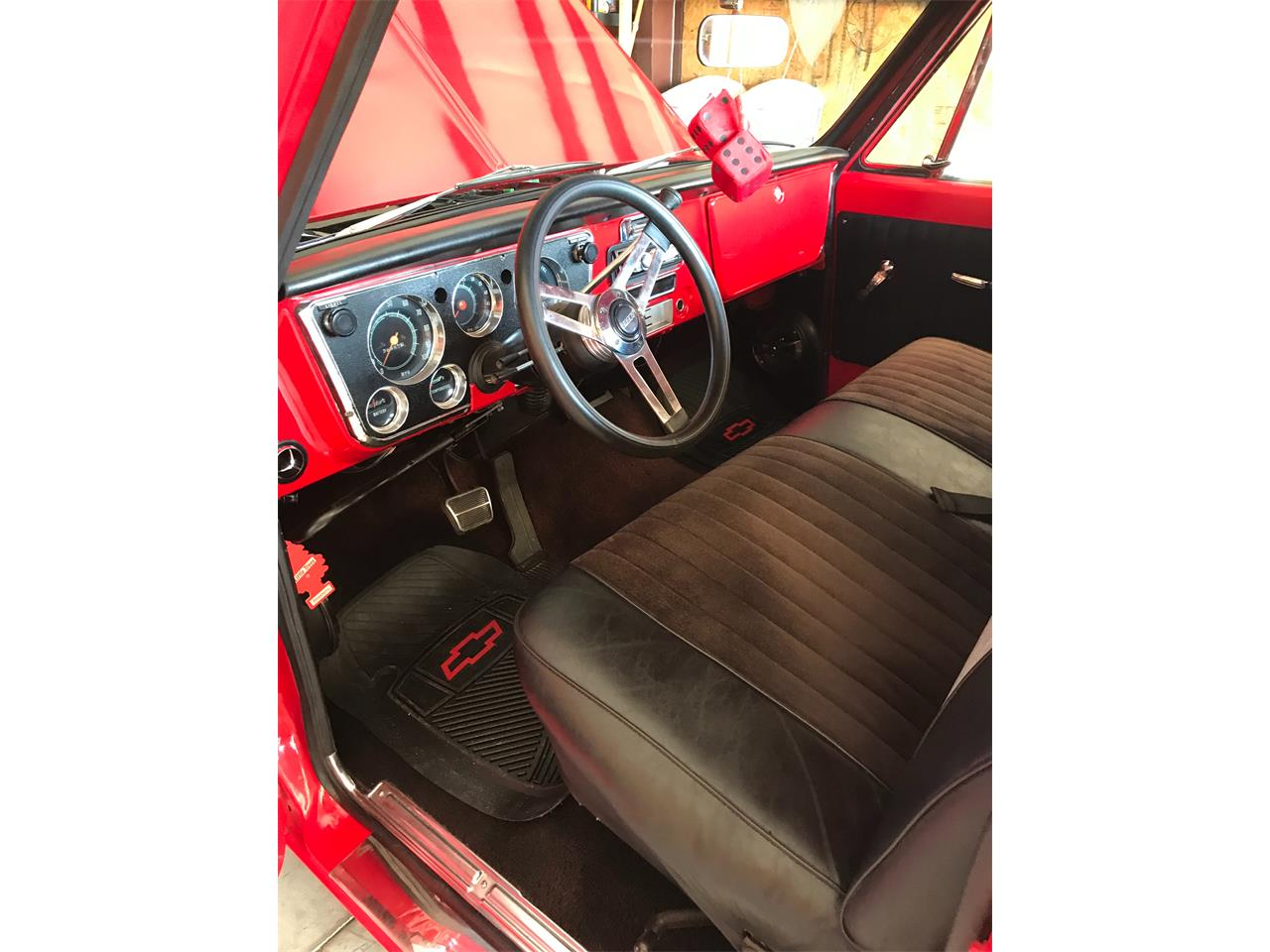 Large Picture of 1968 Chevrolet C10 Offered by a Private Seller - Q46B