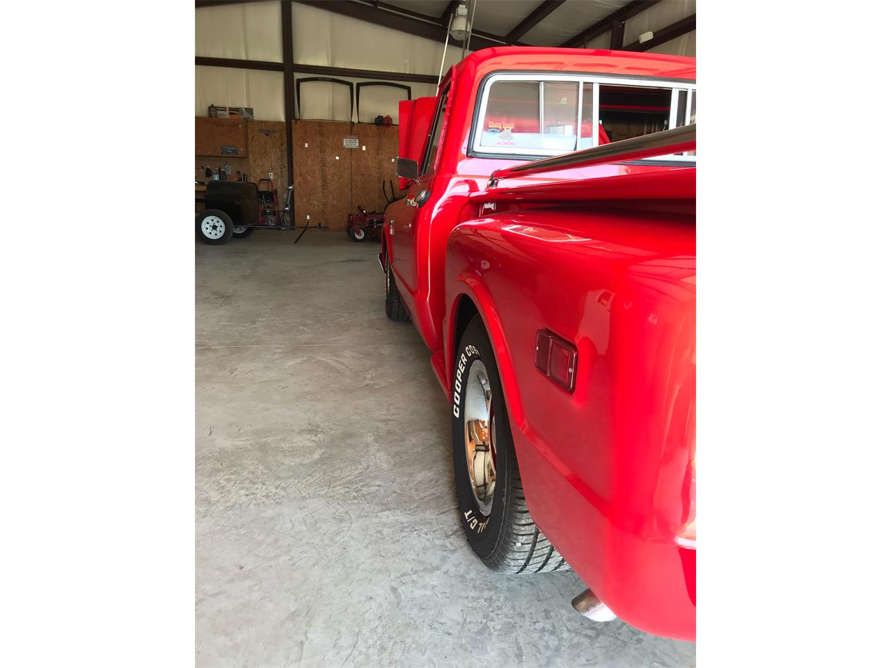 Large Picture of '68 C10 - Q46B