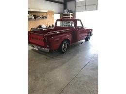 Picture of Classic 1968 C10 located in North Carolina Offered by a Private Seller - Q46B