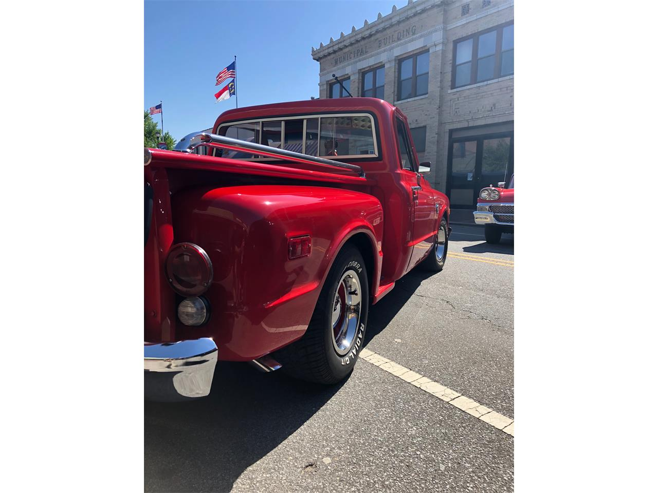 Large Picture of Classic '68 C10 - $38,000.00 Offered by a Private Seller - Q46B
