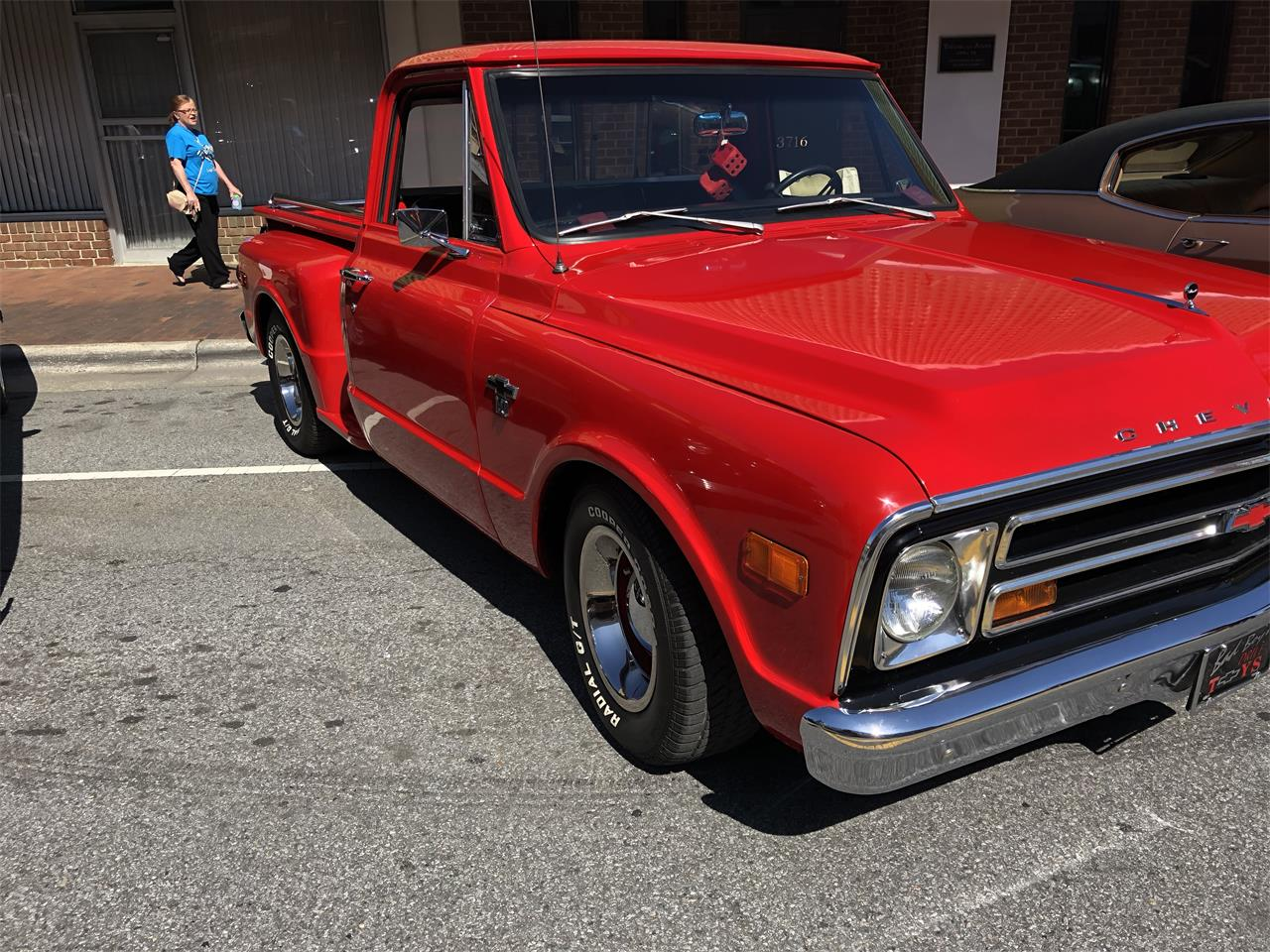 Large Picture of '68 Chevrolet C10 Offered by a Private Seller - Q46B