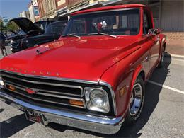 Picture of '68 C10 located in North Carolina Offered by a Private Seller - Q46B