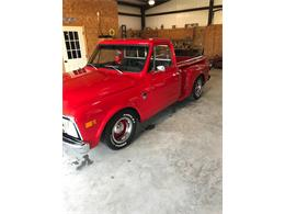 Picture of Classic '68 Chevrolet C10 located in Macclesfield North Carolina Offered by a Private Seller - Q46B