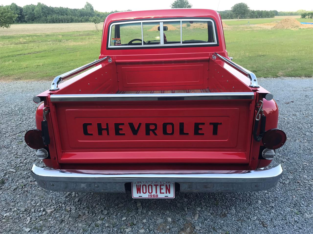 Large Picture of Classic '68 Chevrolet C10 - $38,000.00 - Q46B