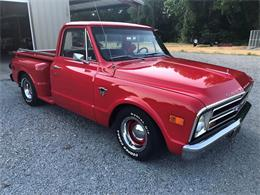 Picture of 1968 Chevrolet C10 located in North Carolina Offered by a Private Seller - Q46B