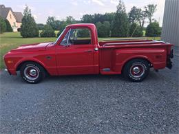 Picture of '68 C10 located in Macclesfield North Carolina - $38,000.00 Offered by a Private Seller - Q46B