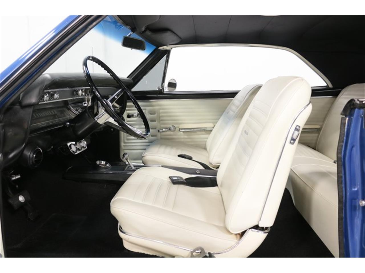 Large Picture of '67 Chevrolet Chevelle located in Ft Worth Texas Offered by Streetside Classics - Dallas / Fort Worth - Q46D