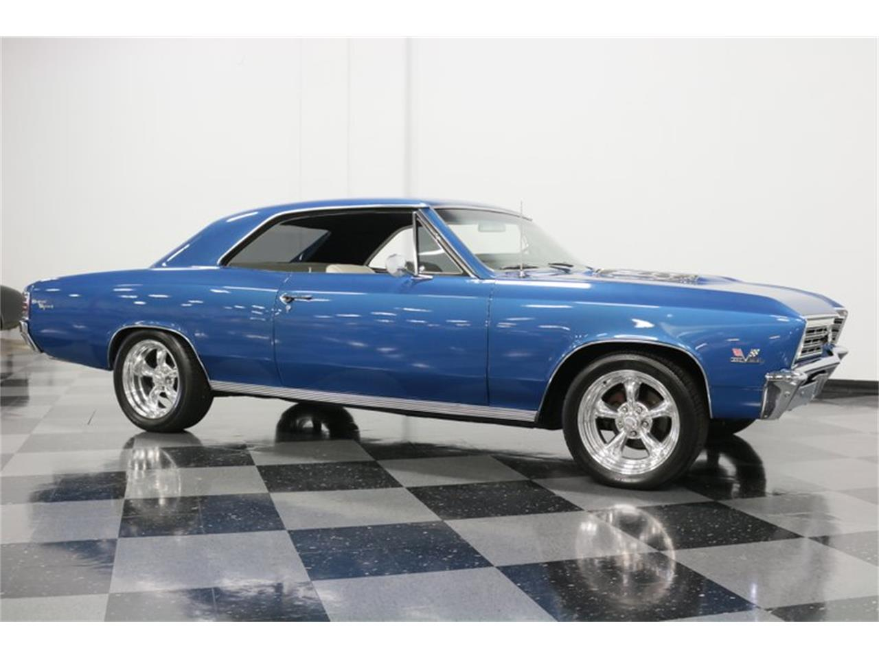 Large Picture of '67 Chevelle located in Texas - $44,995.00 - Q46D