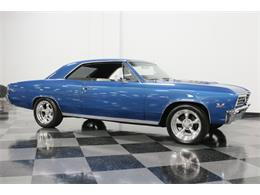Picture of 1967 Chevrolet Chevelle located in Ft Worth Texas - $44,995.00 Offered by Streetside Classics - Dallas / Fort Worth - Q46D