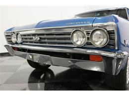 Picture of '67 Chevelle located in Ft Worth Texas Offered by Streetside Classics - Dallas / Fort Worth - Q46D