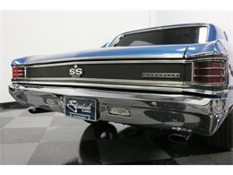 Picture of '67 Chevelle - $44,995.00 Offered by Streetside Classics - Dallas / Fort Worth - Q46D