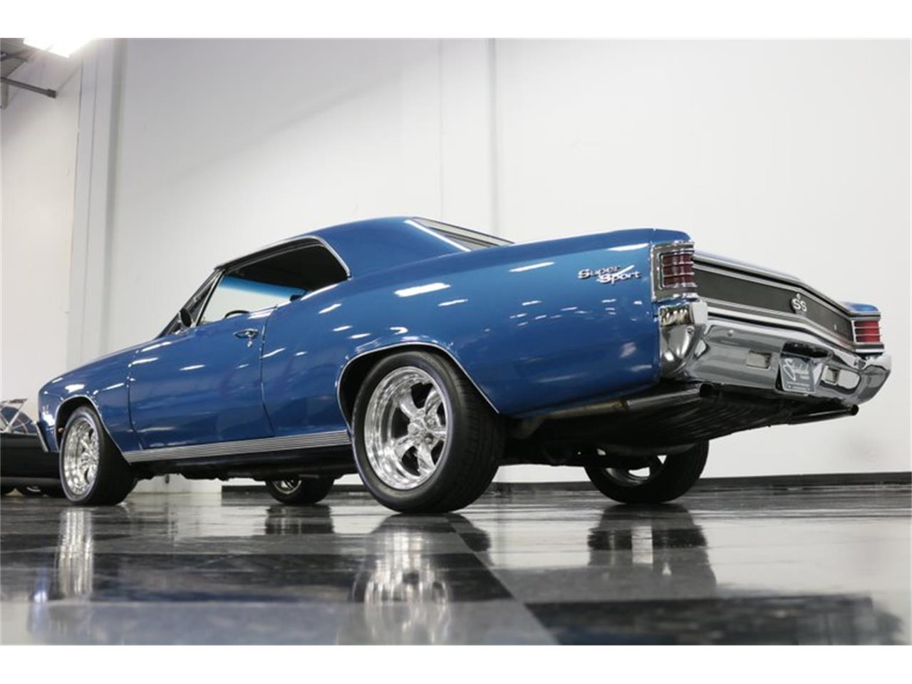 Large Picture of 1967 Chevelle located in Texas - $44,995.00 - Q46D