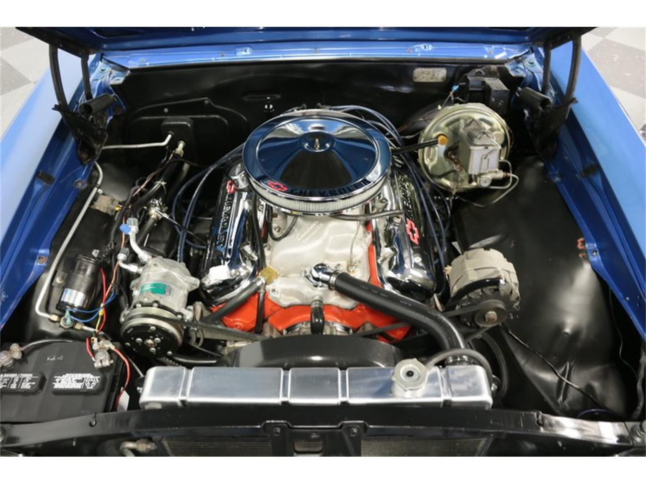 Large Picture of '67 Chevrolet Chevelle Offered by Streetside Classics - Dallas / Fort Worth - Q46D
