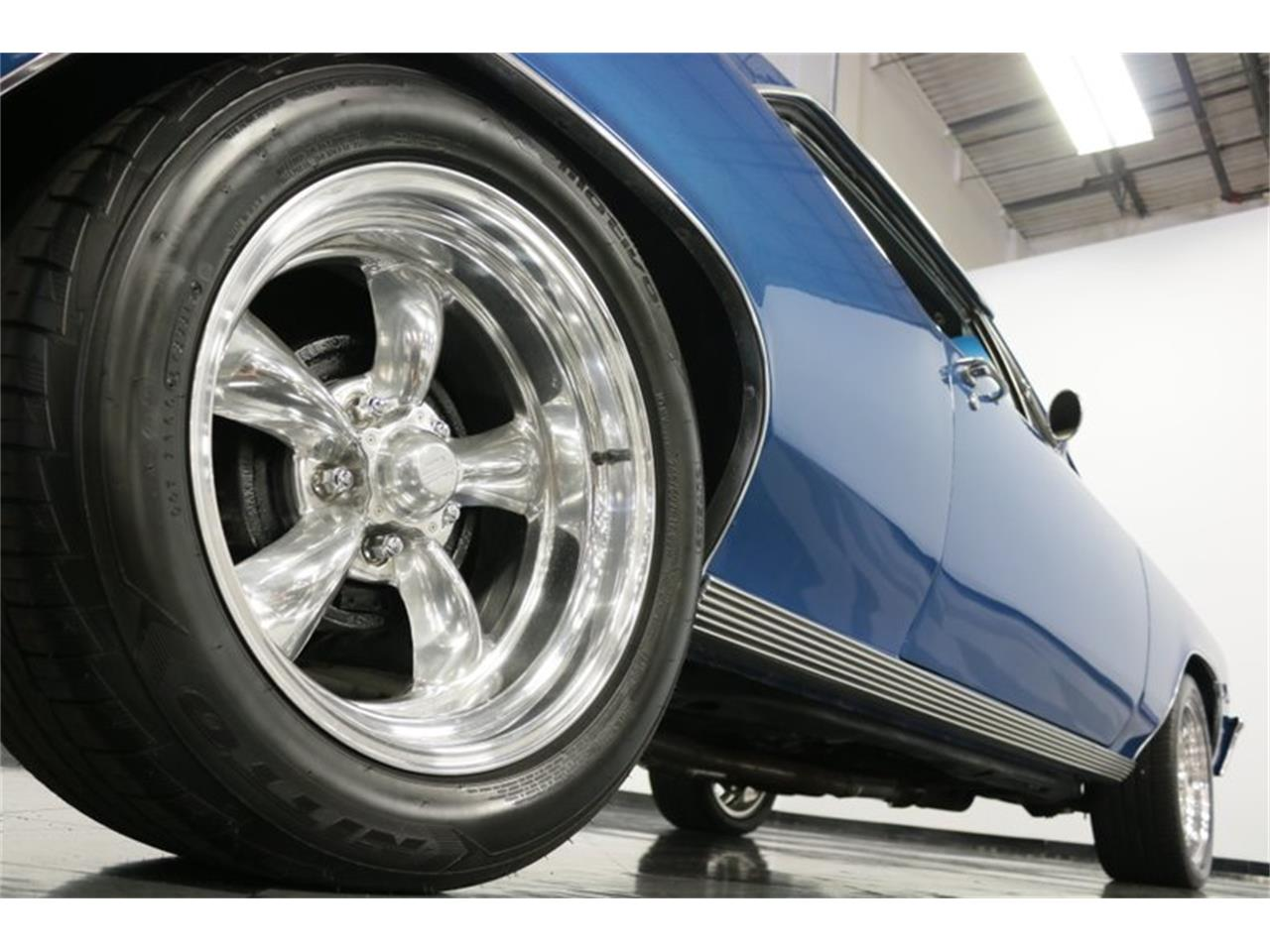 Large Picture of Classic 1967 Chevrolet Chevelle - $44,995.00 - Q46D