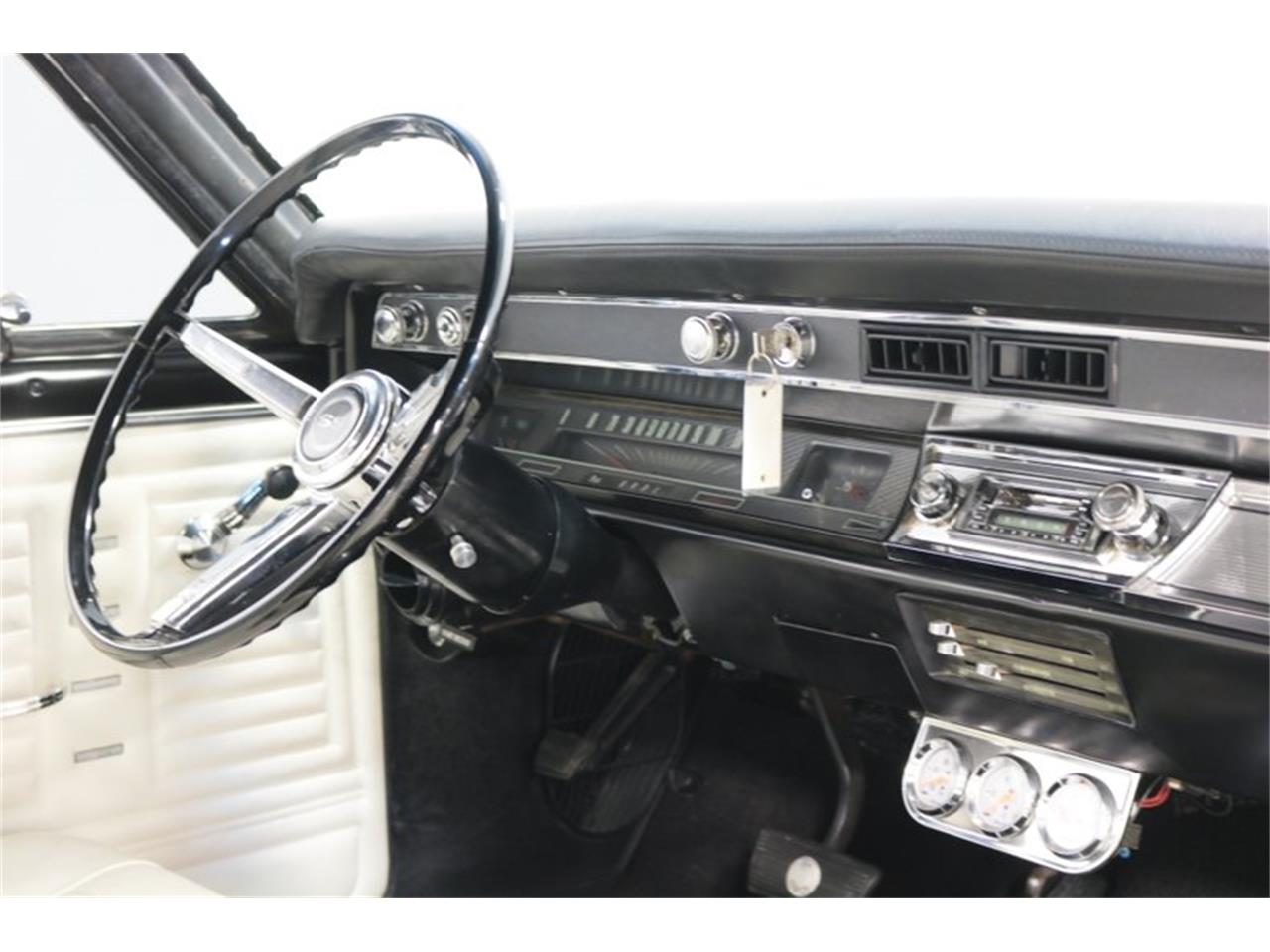 Large Picture of Classic 1967 Chevelle located in Ft Worth Texas Offered by Streetside Classics - Dallas / Fort Worth - Q46D