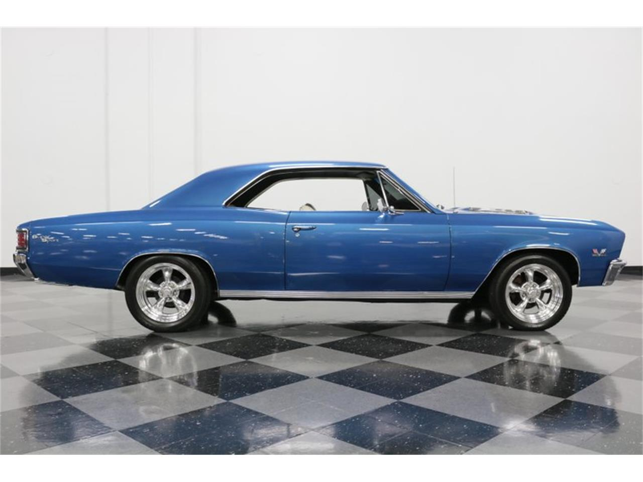 Large Picture of '67 Chevelle - Q46D