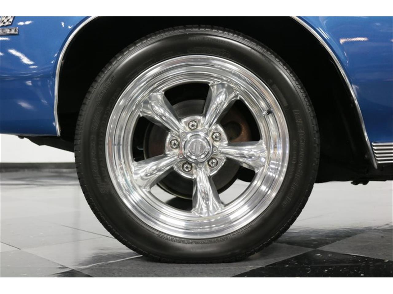 Large Picture of Classic '67 Chevelle Offered by Streetside Classics - Dallas / Fort Worth - Q46D