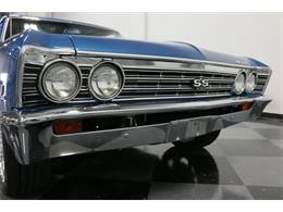 Picture of Classic '67 Chevrolet Chevelle - $44,995.00 Offered by Streetside Classics - Dallas / Fort Worth - Q46D