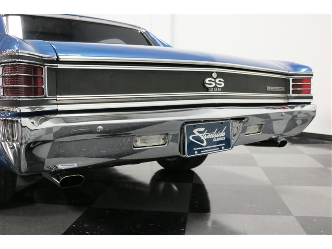 Large Picture of 1967 Chevrolet Chevelle - $44,995.00 - Q46D
