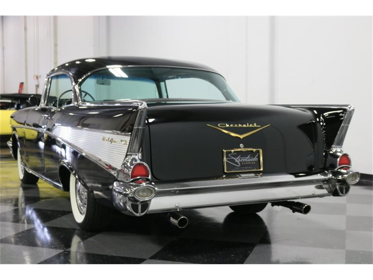 Large Picture of Classic 1957 Chevrolet Bel Air located in Texas - $48,995.00 - Q46F