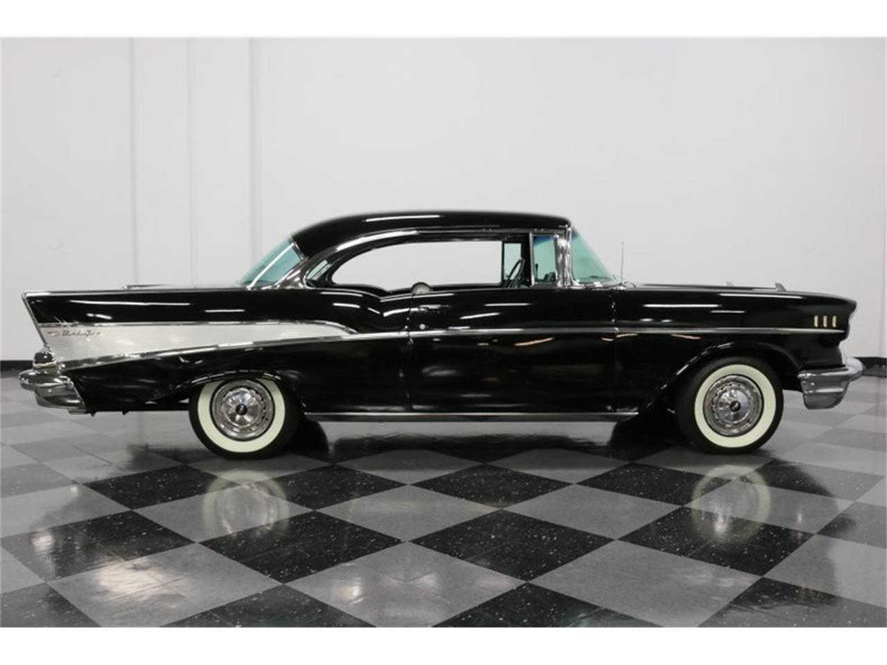 Large Picture of Classic 1957 Chevrolet Bel Air - Q46F