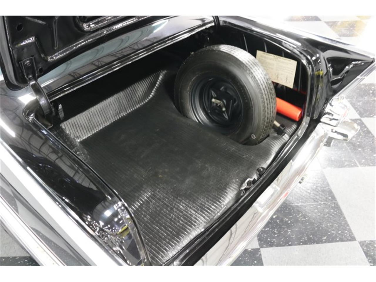 Large Picture of 1957 Chevrolet Bel Air - $48,995.00 - Q46F