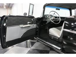 Picture of Classic '57 Chevrolet Bel Air - $48,995.00 Offered by Streetside Classics - Dallas / Fort Worth - Q46F