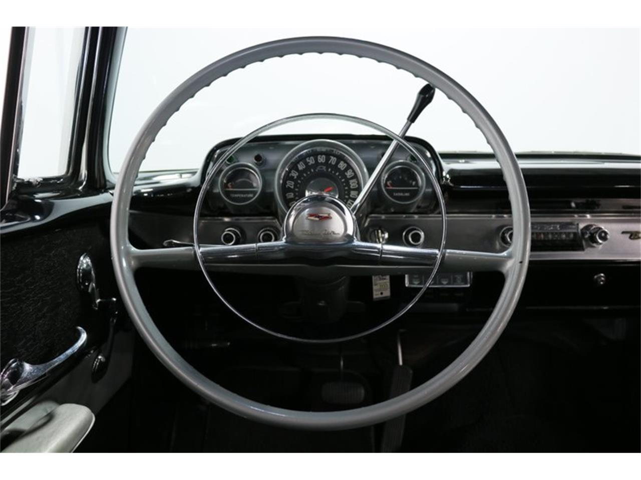 Large Picture of 1957 Bel Air - $48,995.00 Offered by Streetside Classics - Dallas / Fort Worth - Q46F