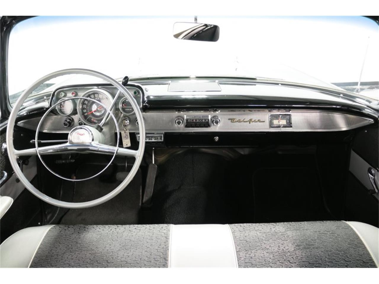 Large Picture of 1957 Chevrolet Bel Air - $48,995.00 Offered by Streetside Classics - Dallas / Fort Worth - Q46F