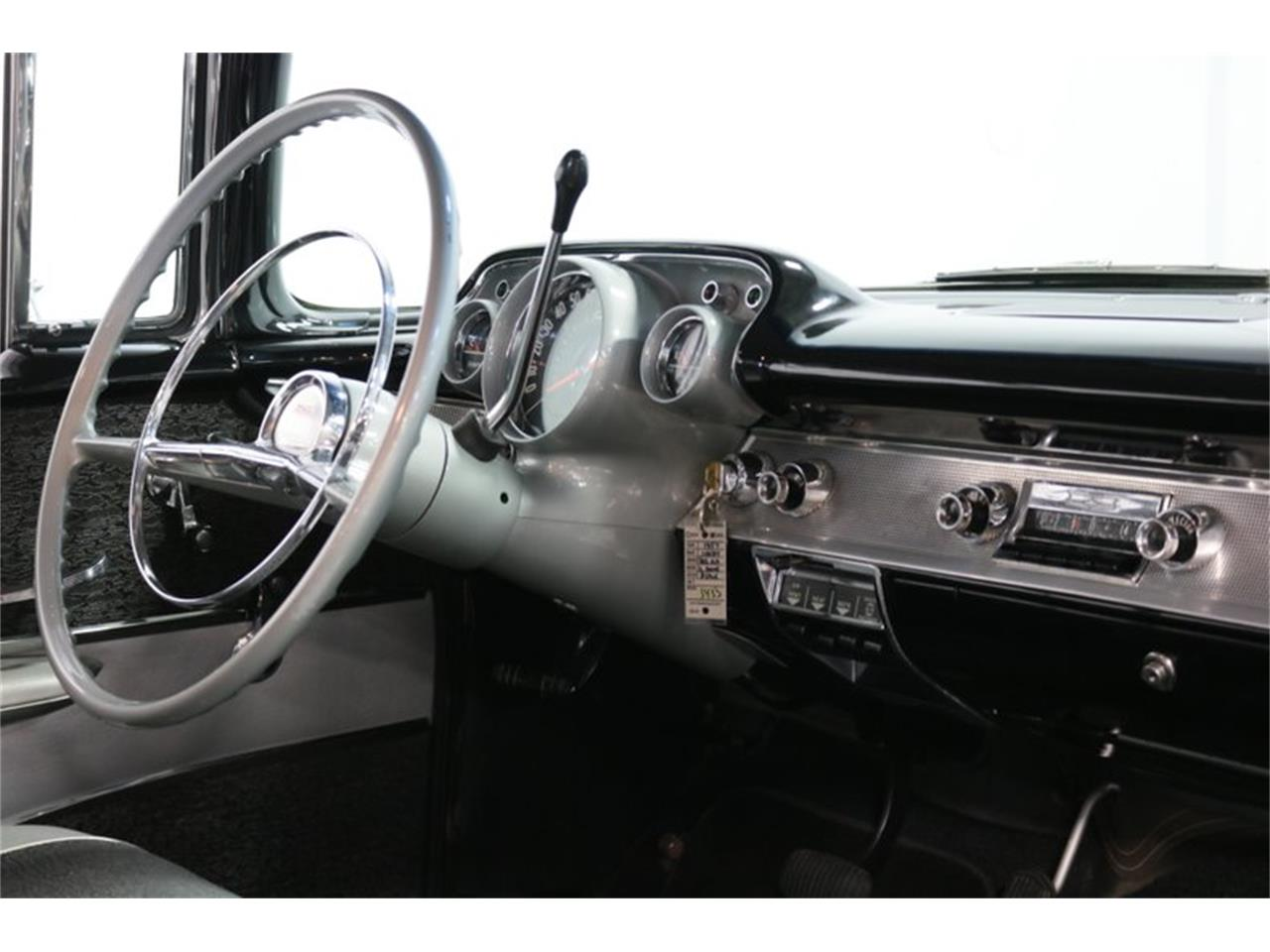 Large Picture of '57 Bel Air - $48,995.00 Offered by Streetside Classics - Dallas / Fort Worth - Q46F